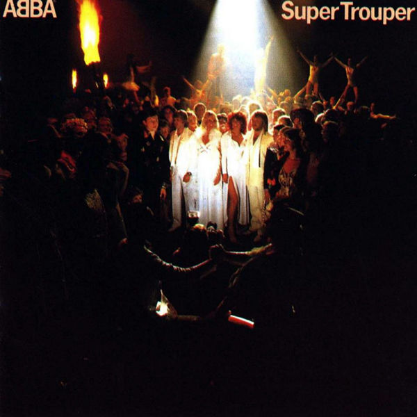 ABBA ‎– Super Trouper ( 180g )