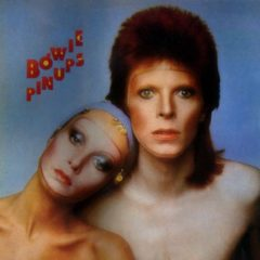 David Bowie ‎– Pin Ups