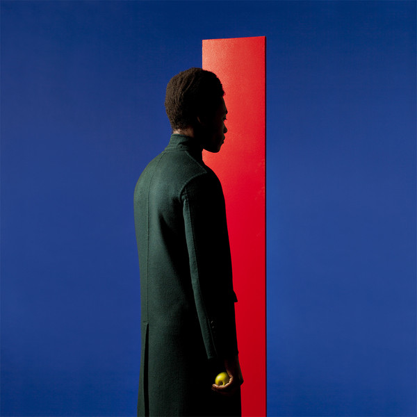 Benjamin Clementine – At Least For Now ( 2 LP )