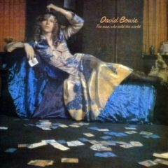 David Bowie ‎– The Man Who Sold The World ( 180g )
