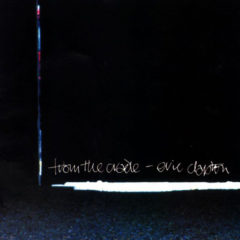 Eric Clapton ‎– From The Cradle ( 2 LP, 180g )