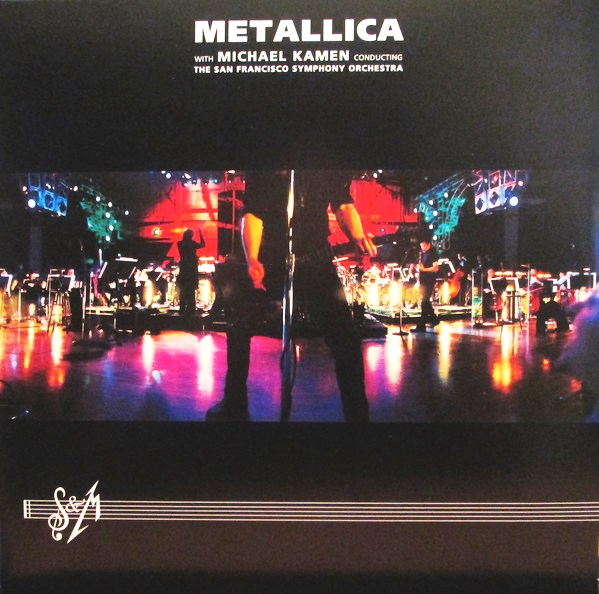 Metallica – S & M