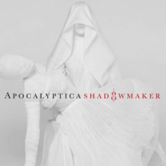 Apocalyptica ‎– Shadowmaker ( 2 LP, 180g )