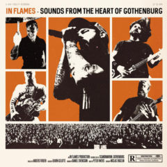In Flames ‎– Sounds From The Heart Of Gothenburg
