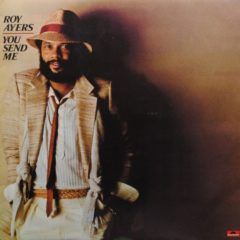 Roy Ayers ‎– You Send Me
