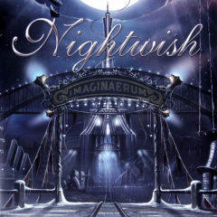 Nightwish ‎– Imaginaerum
