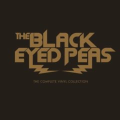 Black Eyed Peas ‎– The Complete Vinyl Collection ( 12 LP, Box Set )