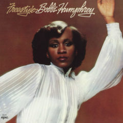 Bobbi Humphrey ‎– Freestyle