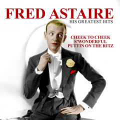 Fred Astaire ‎– His Greatest Hits