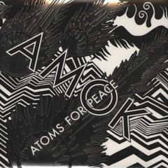 Atoms For Peace ‎– Amok ( 2 LP, 180g )
