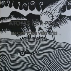 Atoms For Peace ‎– Before Your Very Eyes