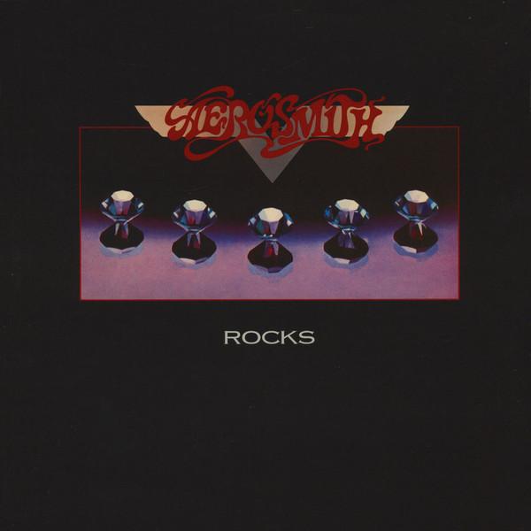 Aerosmith – Rocks ( 180g )