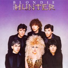 Blondie ‎– The Hunter ( 180g )