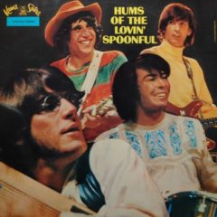 The Lovin' Spoonful ‎– Hums Of The Lovin' Spoonful