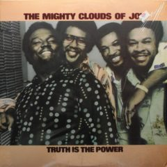 Mighty Clouds Of Joy ‎– Truth Is The Power