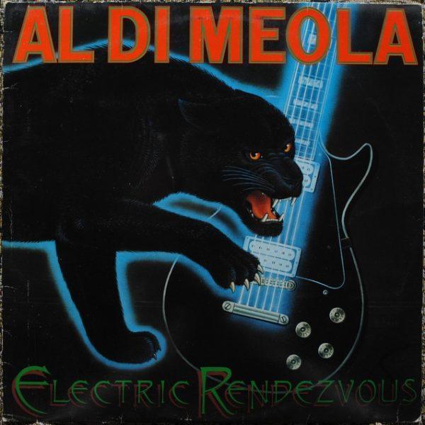 Al Di Meola – Electric Rendezvous