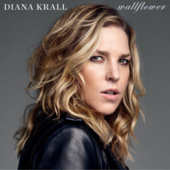 Diana Krall ‎– Wallflower
