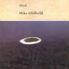 Mike Oldfield ‎– Islands