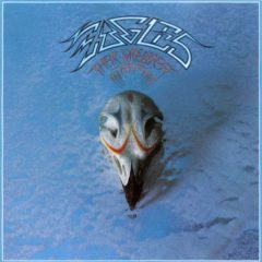 Eagles ‎– Their Greatest Hits 1971-1975 ( 180g )