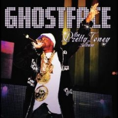 Ghostface Killah ‎– The Pretty Toney Album ( 2 LP, 180g )