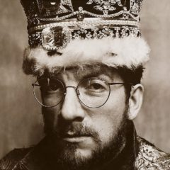 Costello Show Feat. Elvis Costello ‎– King Of America ( 180g )