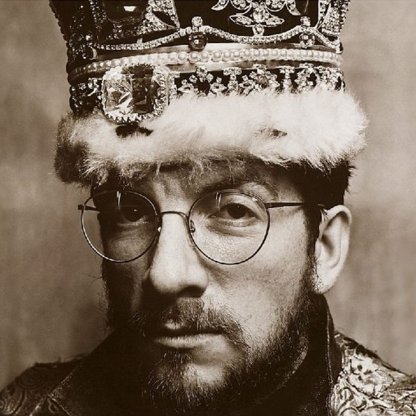 Costello Show Feat. Elvis Costello – King Of America ( 180g )