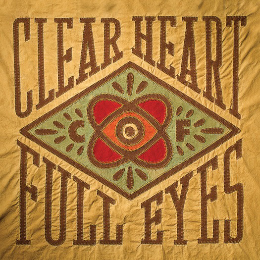 Craig Finn ‎– Clear Heart Full Eyes