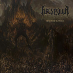 Firespawn ‎– Shadow Realms ( 180g )