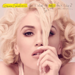 Gwen Stefani ‎– This Is What The Truth Feels Like
