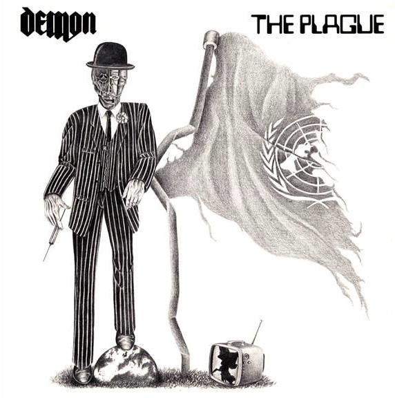 Demon – Plague