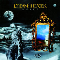 Dream Theater ‎– Awake