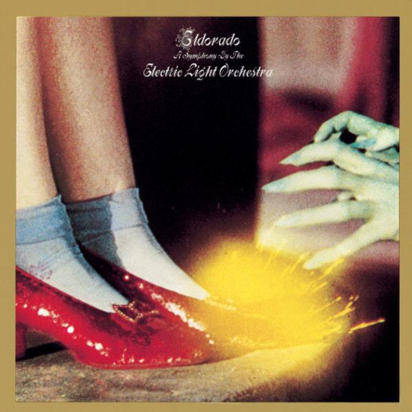 Electric Light Orchestra – Eldorado ( 180g )
