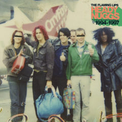 Flaming Lips ‎– Heady Nuggs: Clouds Taste Metallic 20 Years Later ( 5 LP, Box Set )