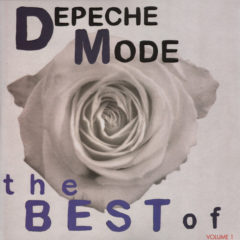Depeche Mode ‎– The Best Of Vol. 1 ( 3 LP, 200g )