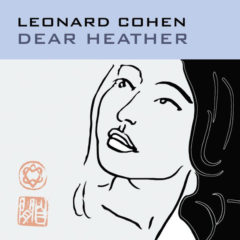 Leonard Cohen ‎– Dear Heather ( 180g )