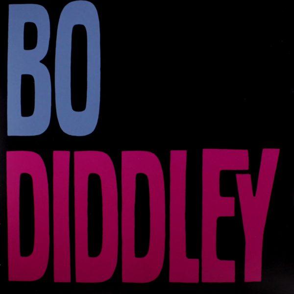 Bo Diddley – Bo Diddley