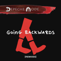 Depeche Mode ‎– Going Backwards [Remixes] ( 2 LP )