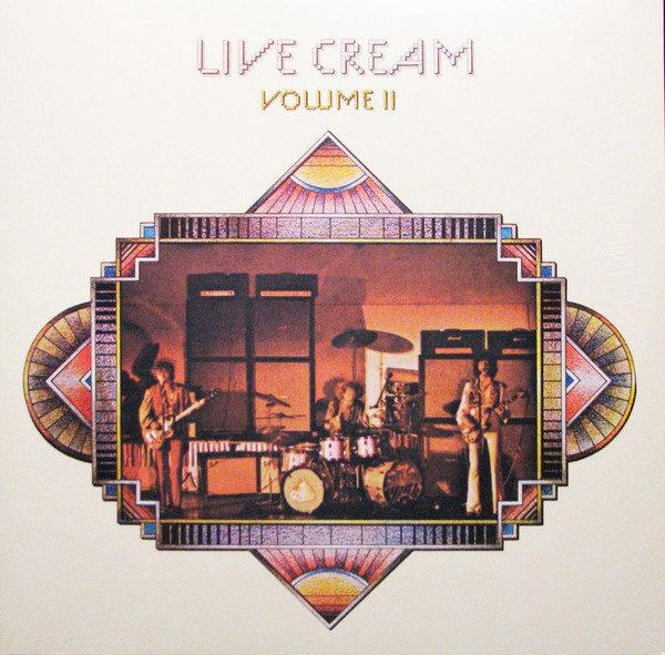 Cream – Live Cream Volume II