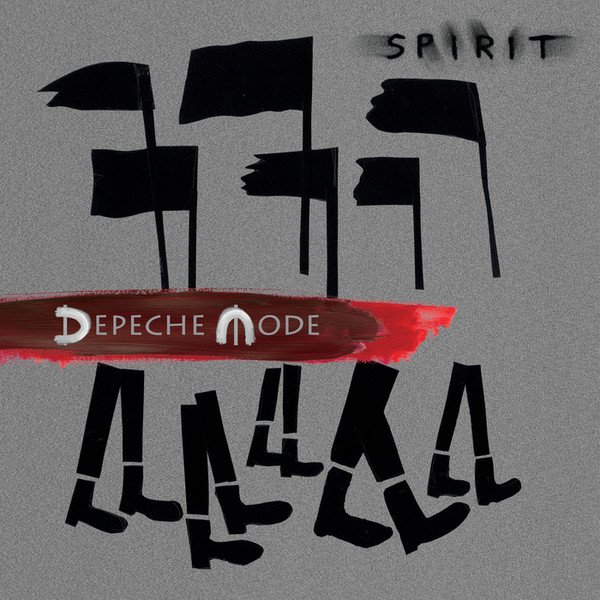 Depeche Mode ‎– Spirit