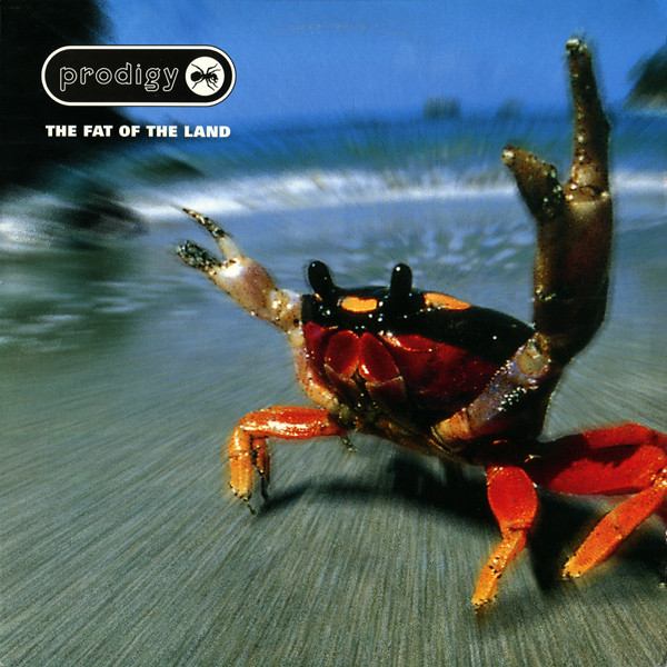 Prodigy ‎– The Fat Of The Land