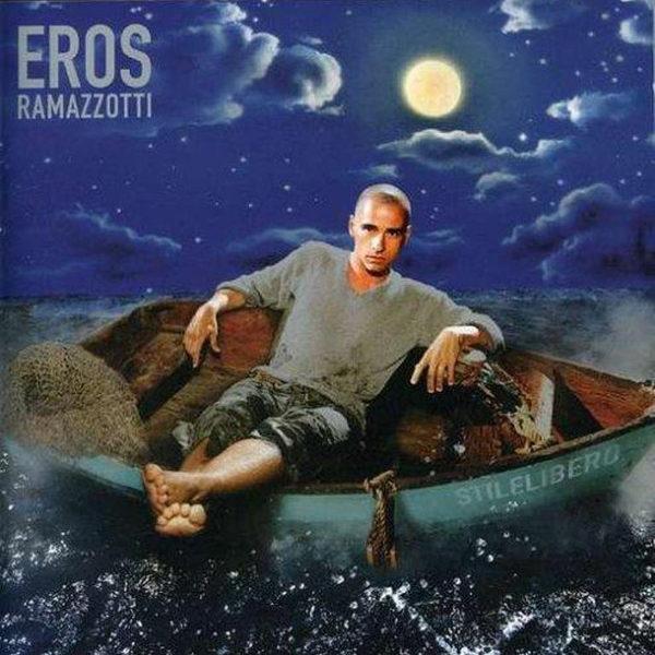 Eros Ramazzotti – Stilelibero ( 2 LP )