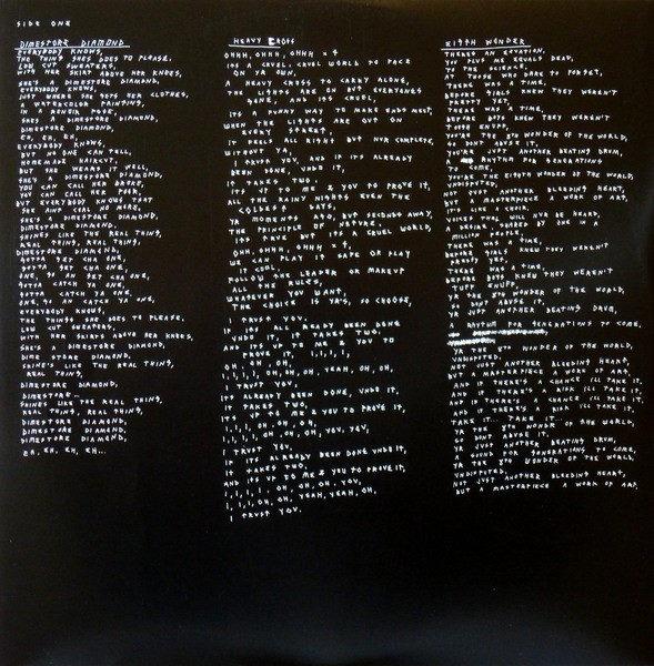 Gossip – Music For Men ( 2 LP )