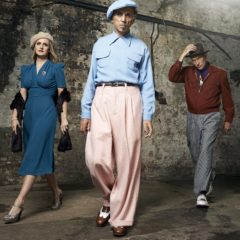Dexys ‎– Let The Record Show: Dexys Do Irish And Country Soul ( 2 LP )
