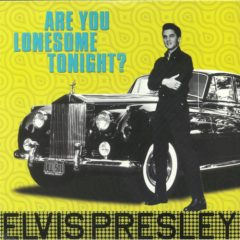 Elvis Presley ‎– Are You Lonesome Tonight? ( 180g )