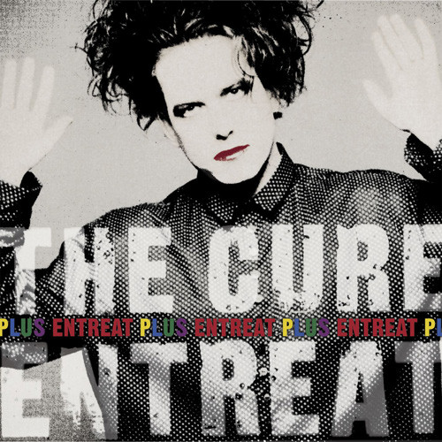 Cure – Entreat Plus