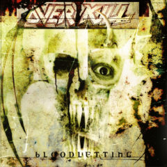 Overkill ‎– Bloodletting