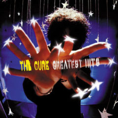 Cure ‎– Greatest Hits ( 2 LP, 180g )