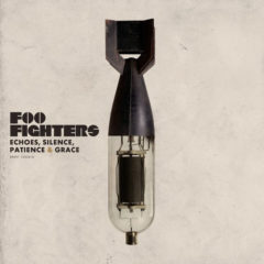 Foo Fighters ‎– Echoes, Silence, Patience & Grace ( 2 LP, 180g )
