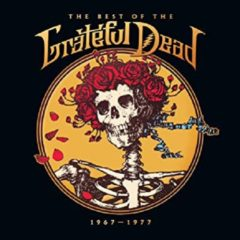 Grateful Dead ‎– Best Of The Grateful Dead 1967-1977 ( 2 LP )