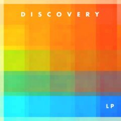 Discovery ‎– LP